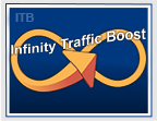 InfinityTrafficBoost.com Support
